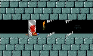 Prince of Persia crushed
