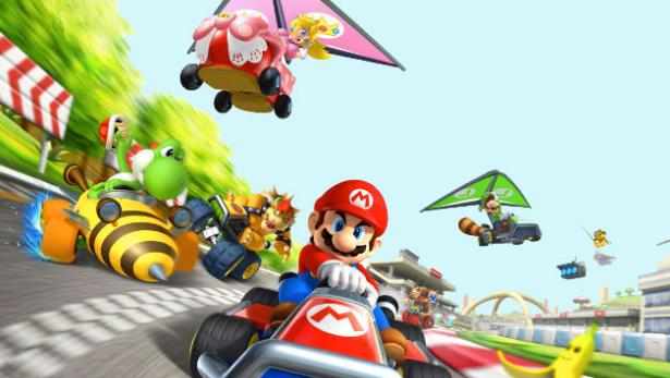 10 thoughts on how to play mario kart 7 online heart games. Black Bedroom Furniture Sets. Home Design Ideas