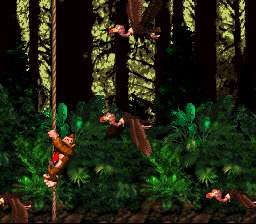 forest frenzy game